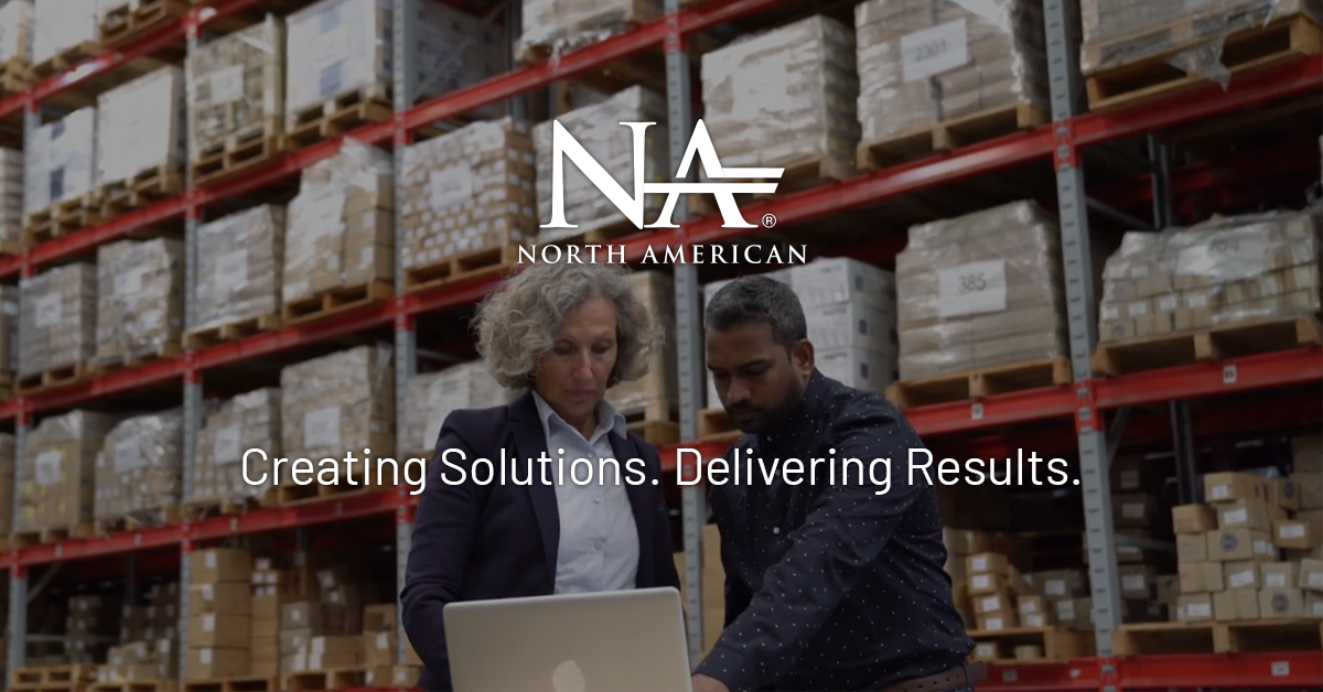 Commercial Distributor & Supply Company | North American