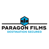 Paragon Stretch Film Logo