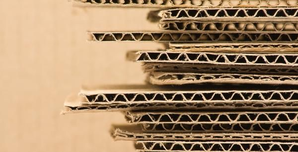 corrugated papers - sustainability